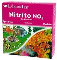 Labcon Teste NITRITO água doce/ marinho