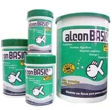 Ração Alcon Basic 10g