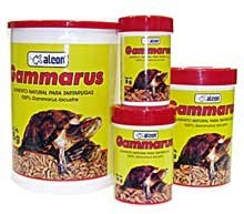 ração alcon gammarus