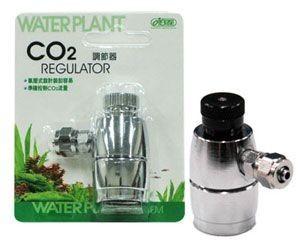 Ista CO2 Regulator (sem manômetro)