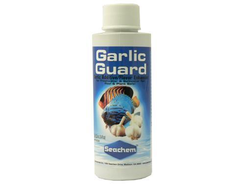 Seachem Garlic Guard 100ml