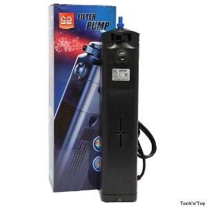 Filtro Interno 800l/h C/ UV 13W - JUP-23
