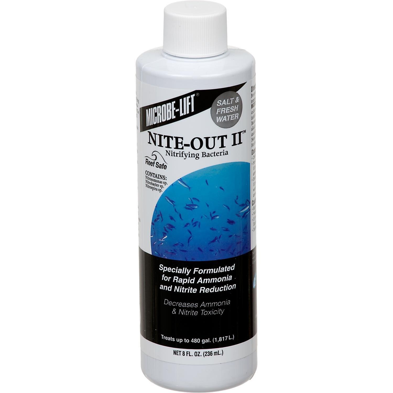 Nite-out II 118 ml - Microbe-lift