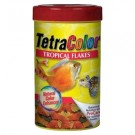 Tetra Color Tropical Flakes